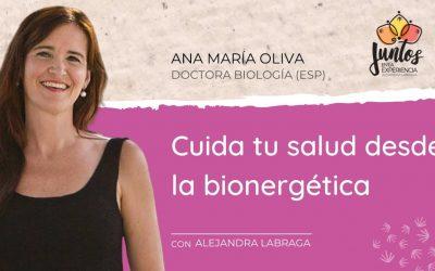 Cuida tu salud desde la Bioenergética