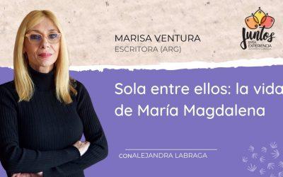 Sola entre ellos: La vida de María Magdalena