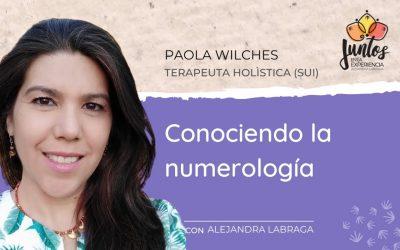 Conociendo la numerología
