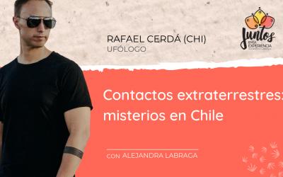 Contactos extraterrestres: Misterios en Chile