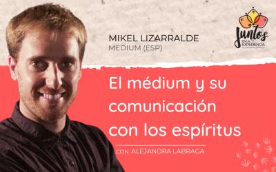 Medium y espíritus: ¿Cómo se comunican?