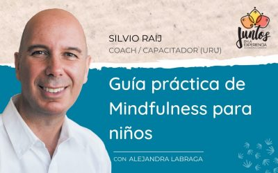 Guía práctica del mindfulness para niños